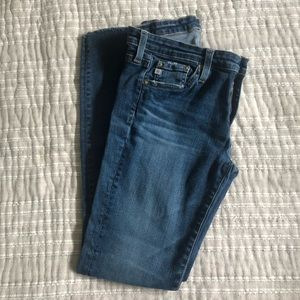 AG-ED Denim Jeans